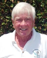 Tom Blake. File photo