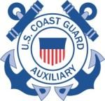 coast guard auxiliary logo