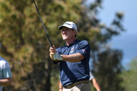 Wil Collins carded a final round of 69 (-1) to win the Oakley Southern California Open at Monarch Beach Golf Links on March 23.