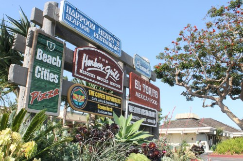 Management of the Dana Point Harbor was reverted back to the County parks department weeks after an unauthorized discount program was discovered at the Marina Inn. Photo: Andrea Papagianis