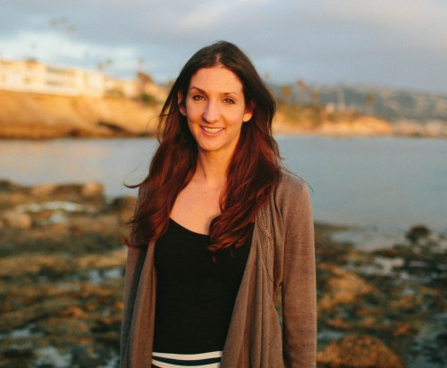 Dana Point resident Kim Hooper will discuss her new book at the Dana Point Public Library on July 9. Photo: Courtesy of Kim Hooper