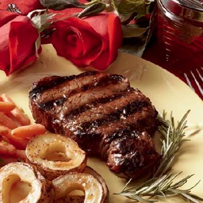 Herbed Beef Tenderoin