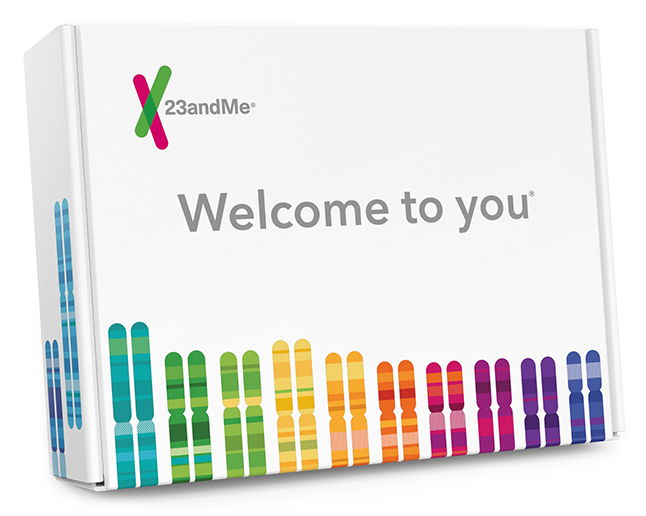 23andme, MTHFR, Saliva, DNA, Ancestry, Amazon, Kit, Health, Wellness, Dana Rose Lee Blog