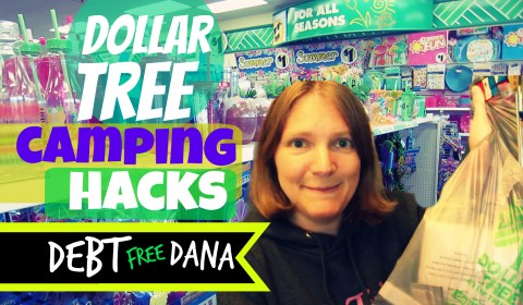 dollar tree hacks