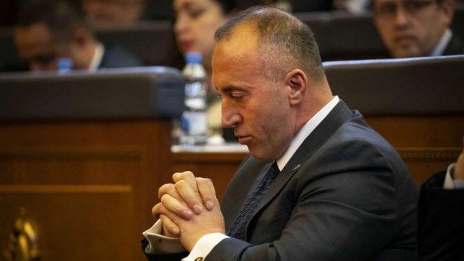 Haradinaj: Ideja o ujedinjenju Kosova sa Albanijom ozbiljna 1