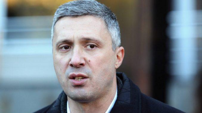 Obradović (Dveri): Vučić nakon presude ne sme da ponovi izgovorene uvrede 1