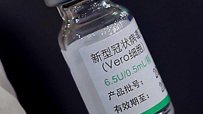 FT: Kinesko vladino telo preispituje efikasnost njihovih vakcina protiv korona virusa 1