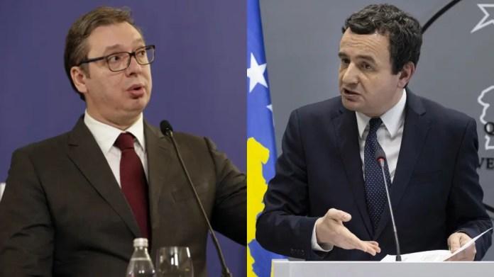 Borelov portparol: Vučić i Kurti se sastaju 19. jula u Briselu, u dijalogu ima napretka 1