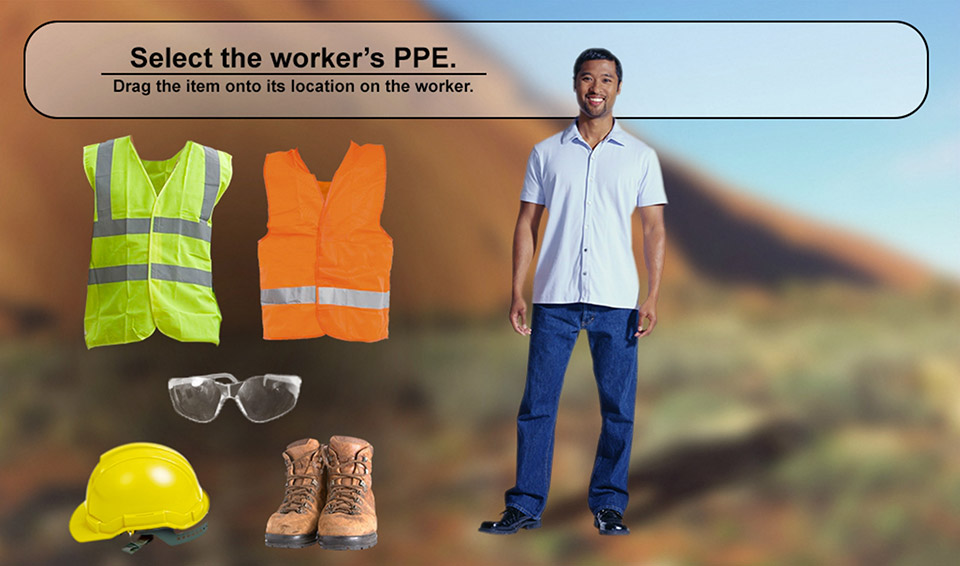 Paper Doll PPE
