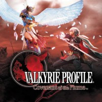 Valkyrie Profile: Covenant of the Plume Guide