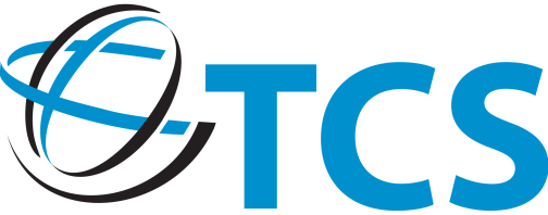 TCS - Time Customer Service logo