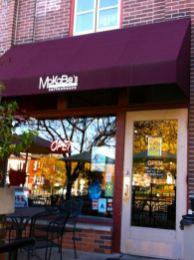 MoKeBe's Coffeehouse