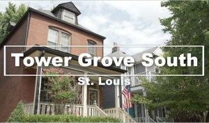 Tower Grove South