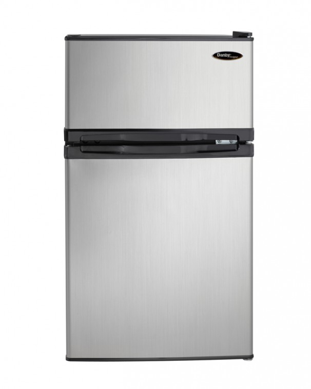 Dcr031b1bsldd Danby Designer 3 1 Cu Ft Compact Refrigerator En Us