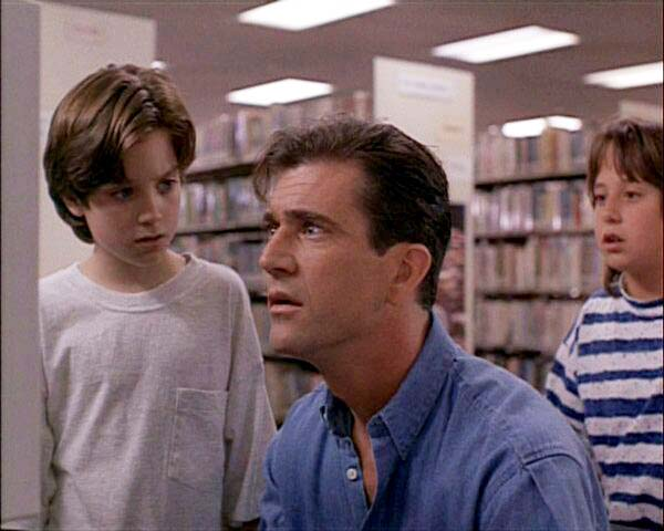 Image result for forever young mel gibson