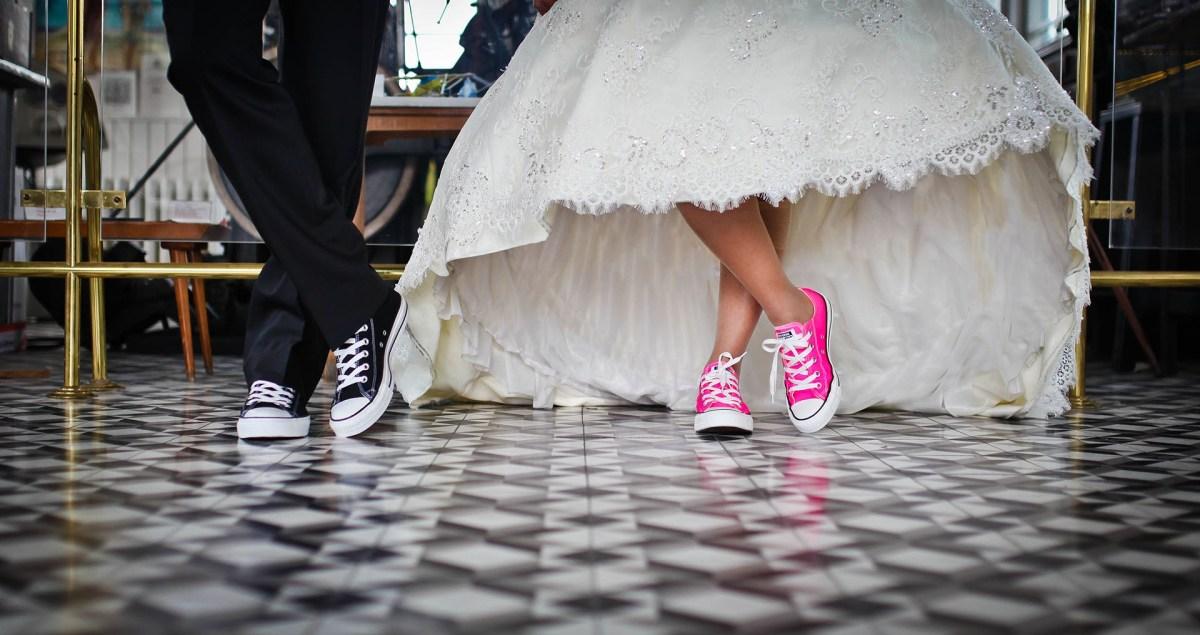 Dance Fit openingsdans bruiloft persoonlijk