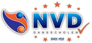 Dansschool aangesloten bij de NVD