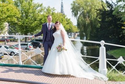 Bruiloft Thijs en Veronique