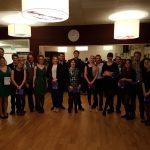 Dansschool Dance Fit - Stijldansen in Leiden afdansen 2017 (29)