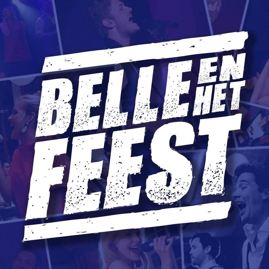 Coverband Belle en het Feest