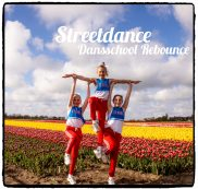 tulpen streetdance sprong