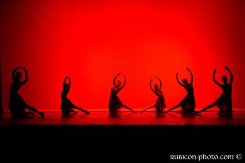 Contemporary Ballet I