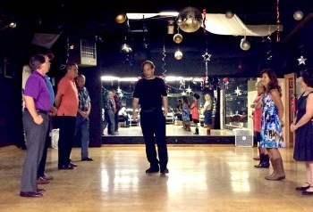 Group Dance Classes at Applause Dance Factory in Jackson, MS