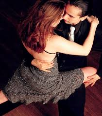 Tango at Applause Dance Factory