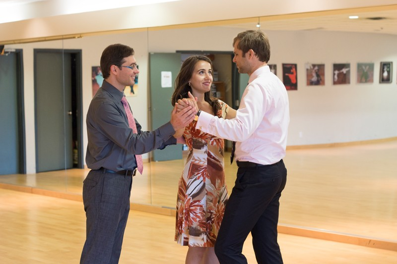 Private Dance Lessons at Applause Dance Factory in Jackson MS