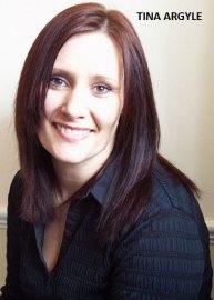 Tina Argle