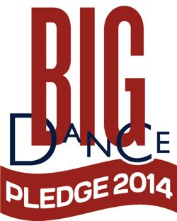 Big Dance Pledge