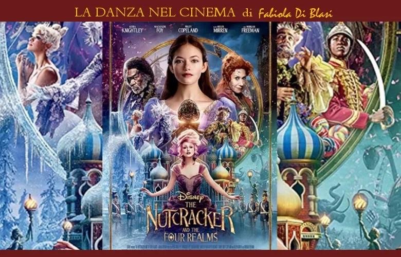 La Danza Nel Cinema Lo Schiaccianoci E I Quattro Regni
