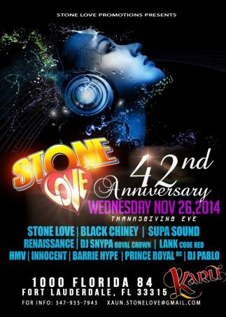 stonelove