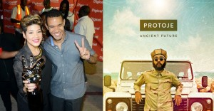 Tessanne Chin and Ancient Future
