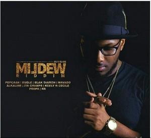 Mildew Riddim