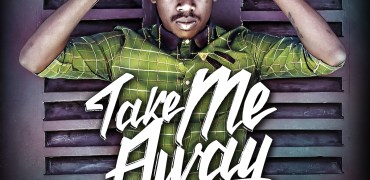 JAHMIEL - TAKE ME AWAY - COVER (Akom Records)