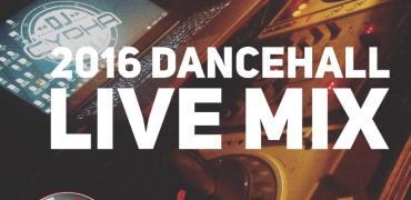 Dancehall Mixtape