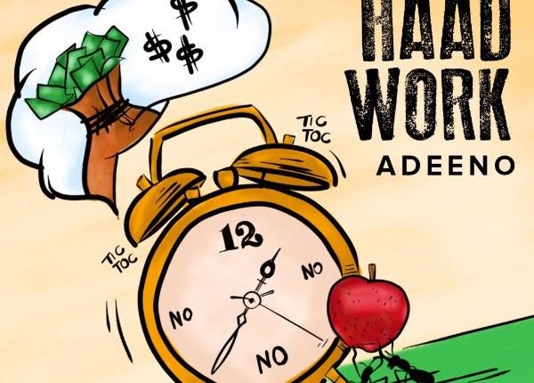adeeno-haad-work-Nicko Rebel