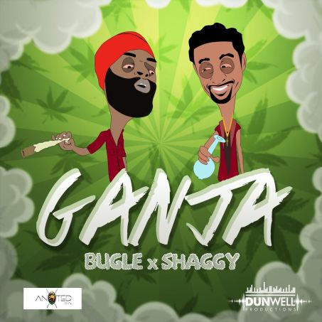 Bugle + Shaggy