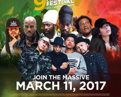 Check out 9 Mile Music Festival