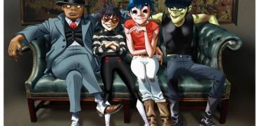 Saturnz Barz – Gorillaz feat. Popcaan