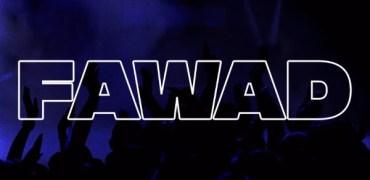 FAWAD – SAK PASE X KROSSFAYAH FT. CHRIS HART