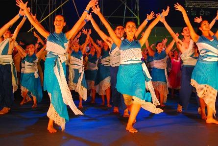 Karmiel Festival