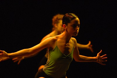 """MAX"" by Ohad Naharin"