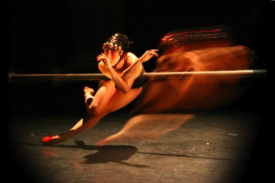 Beijing Modern Dance Company