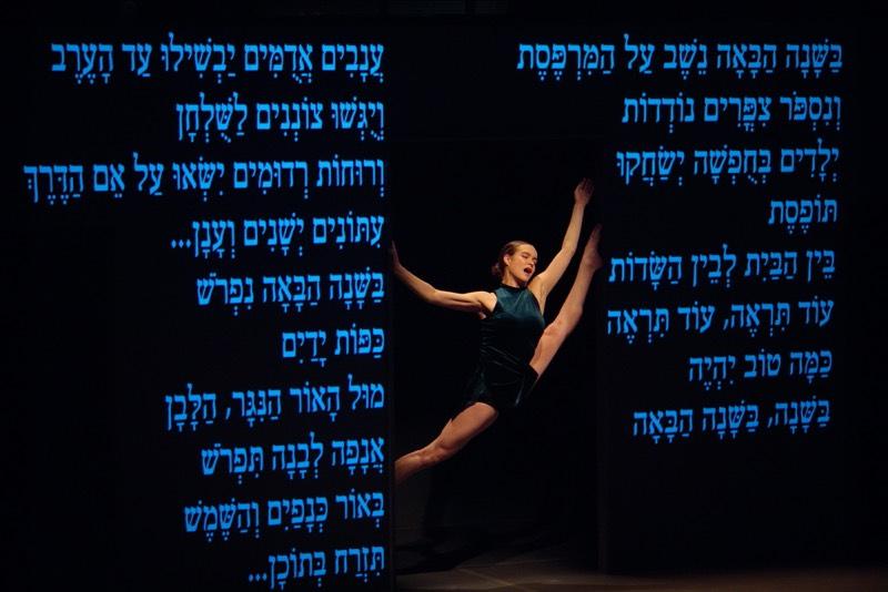 Batsheva Dance Company 2019