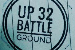 UP 32 BATTLE GROUND Jam