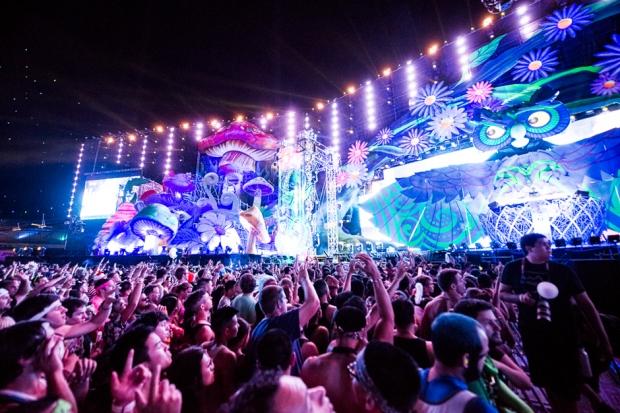 Electric Daisy Carnival Vegas 2013 - EDC.
