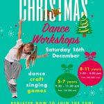 Christmas Dance Workshop Dancenter