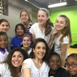 Love our Dance Class and Teachers